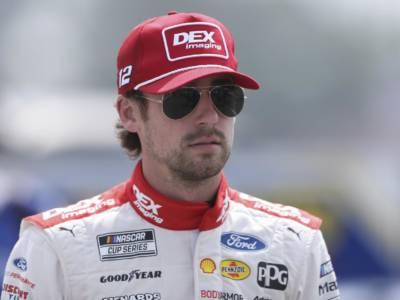 NASCAR, Michigan: Ryan Blaney resiste a Byron e vince in volata
