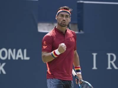 Masters 1000 Indian Wells 2021, Fabio Fognini risponde presente: sconfitto in tre set il tedesco Struff