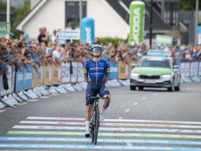 Ciclismo, Europei 2021: i convocati del Belgio. Tutti attorno a Remco Evenepoel