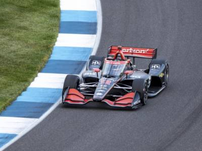 IndyCar, Indianapolis: Will Power torna a vincere, ancora secondo Romain Grosjean