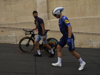 """Vuelta a España 2021, Fabio Jakobsen: """"Sono deluso per come è andato lo sprint. Questo risultato mi dà fiducia"""""""