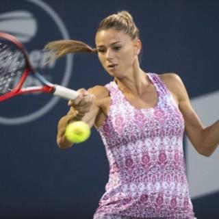 WTA Tenerife 2021, Camila Giorgi spazza via anche Arantxa Rus e accede alla semifinale