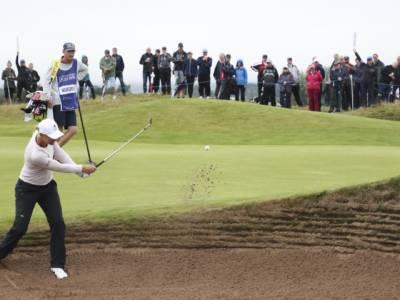 Golf, Anna Nordqvist e Nanna Madsen comandano l'AIG Women's Open 2021 dopo 54 buche
