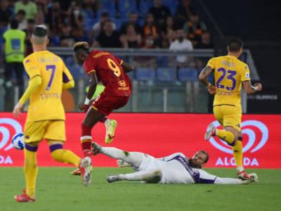 VIDEO Roma-Fiorentina 3-1, gol Serie A: highlights e sintesi. Decisiva la doppietta di Veretout