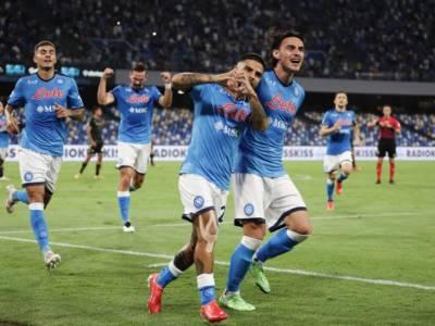 Napoli-Legia Varsavia oggi, Europa League: orario, canale tv, probabili formazioni, programma, streaming