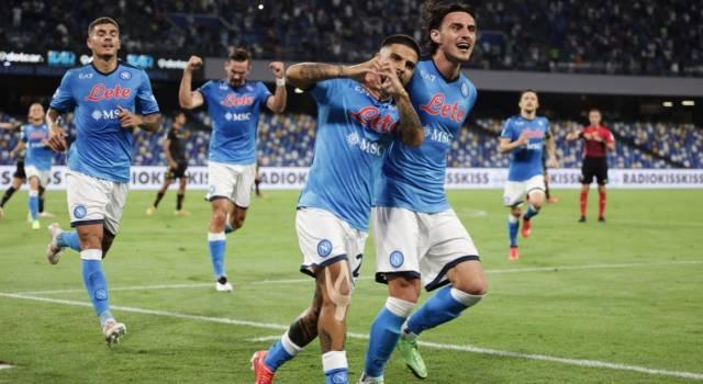Leicester-Napoli, orario e tv Europa League: canale, streaming, programma, probabili formazioni