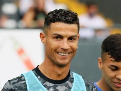 Calcio, UFFICIALE: Cristiano Ronaldo lascia la Juventus e torna al Manchester United in Premier League