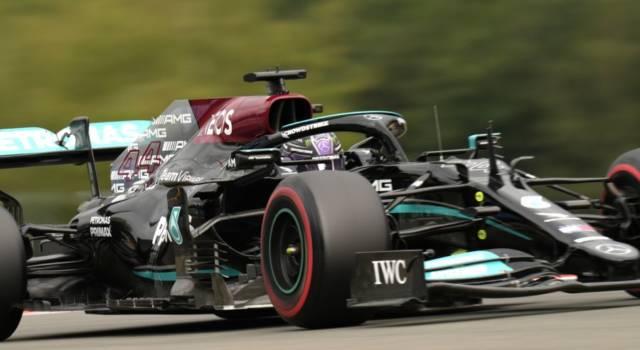 F1, orario Qualifica Sprint 11 settembre: programma GP Italia 2021, tv streaming, guida Sky e TV8