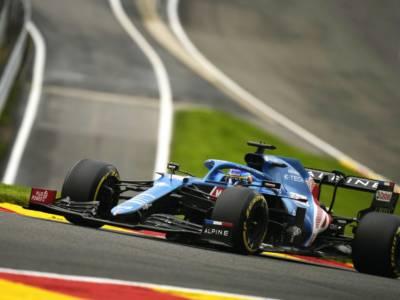 """F1, Fernando Alonso: """"Credo che abbiamo delle buone basi per domani"""""""