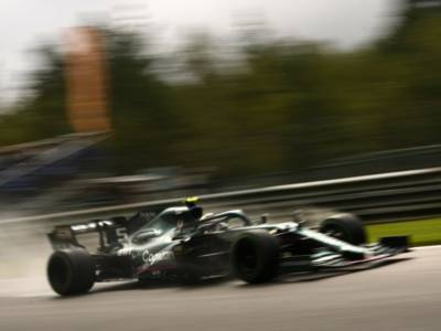 F1, Aston Martin conferma i propri piloti, Vettel e Stroll proseguono anche nel 2022