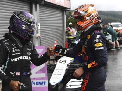 F1, GP Olanda 2021. Zandvoort riporterà i riflettori sulla sfida iridata tra Hamilton e Verstappen dopo la farsa belga?