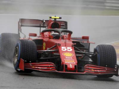 DIRETTA F1, GP Sochi 2021 in DIRETTA: FP3 cancellate per la pioggia! Qualifiche spostate a domani?