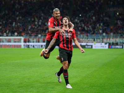 VIDEO Milan-Cagliari 4-1, highlights, gol e sintesi: Giroud incanta con una doppietta, Tonali e Leao a segno