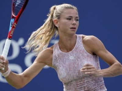 LIVE Camila Giorgi-Kovinic 6-1 6-2, Wta Tenerife in DIRETTA: l'azzurra vince un match senza storia e vola ai quarti di finale!