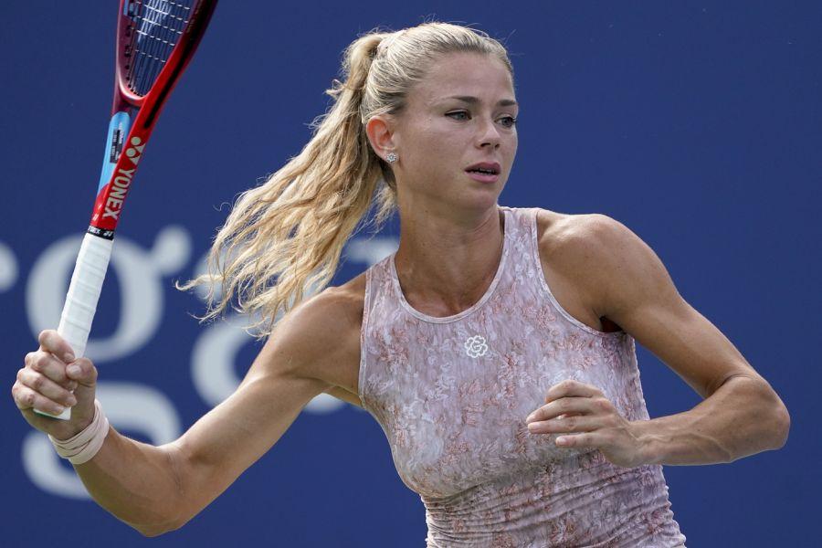 LIVE Camila Giorgi Kovinic, Wta Tenerife in DIRETTA: l'azzurra insegue i quarti di finale