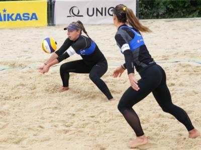 Beach volley, World Tour 2021, Brno e Montpellier. Scampoli/Bianchin a un passo dagli ottavi. They/Breidenbach 19me