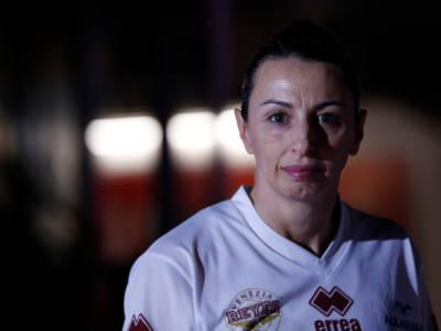 """Basket femminile: Laura """"Chicca"""" Macchi si ritira a pochi giorni di distanza da Simona Ballardini"""