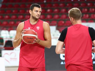 """Basket, Alessandro Gentile: """"Nazionale? Per ora non è un obiettivo, dopo il Covid nessuna chiamata per sapere come stavo"""". E su Varese…"""