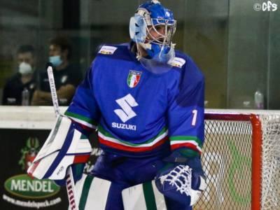 Italia-Francia oggi, Preolimpico hockey ghiaccio: orario, tv, programma, streaming