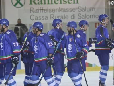 Hockey ghiaccio, Preolimpico Riga: Lettonia favorita per la qualificazione a Pechino 2022. Italia per ribaltare il pronostico