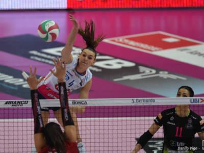 Volley, Belgio senza Britt Herbots contro l'Italia! Le Yellow Tigers perdono la loro stella agli Europei