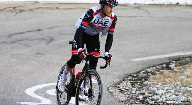 LIVE Vuelta a España in DIRETTA: Fabio Aru in fuga, poi si stacca. Tris di Cort Nielsen, 4° Bagioli