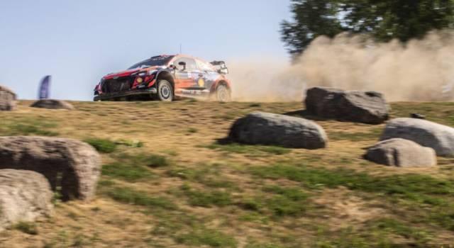 Rally Belgio 2021: Neuville chiamato a vincere nell'appuntamento di casa, Ogier può avvicinare il titolo