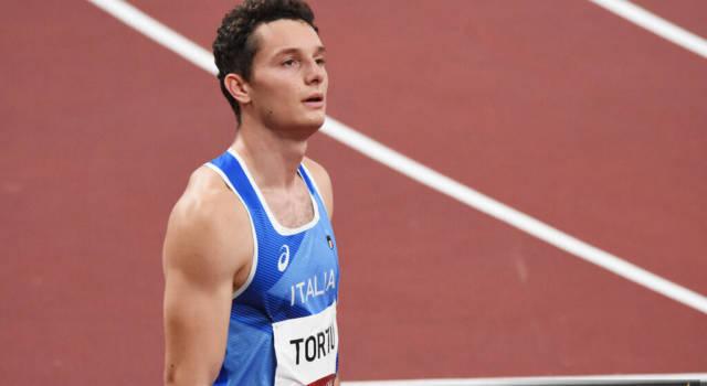 VIDEO Filippo Tortu corre i 200 in 20.11: tempone a Nairobi, secondo italiano di sempre dietro a Mennea!
