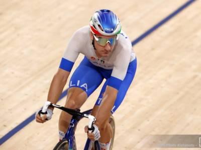 LIVE Ciclismo su pista, Europei 2021 in DIRETTA: Viviani e Scartezzini quarti e azzurre seste nella madison