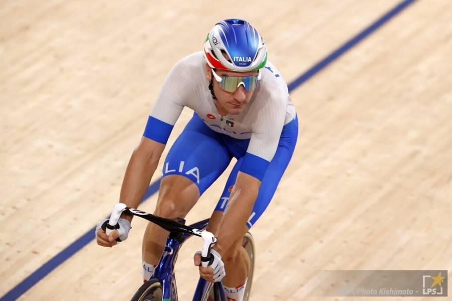 VIDEO Elia Viviani Campione del Mondo nell'Eliminazione: primo oro iridato per l'azzurro