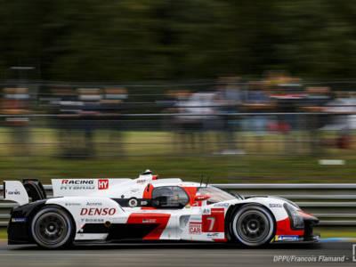 24 Ore Le Mans, Hyperpole: Toyota monopolizza la prima fila, Porsche regina in GT