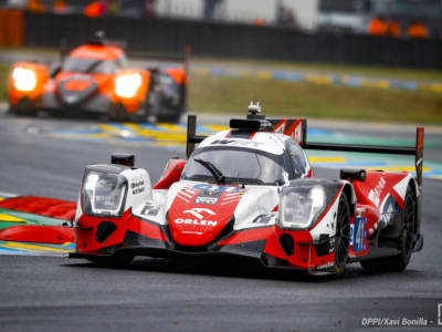 24 Ore Le Mans, che beffa per Robert Kubica! La machina si ferma all'ultimo giro: era in testa