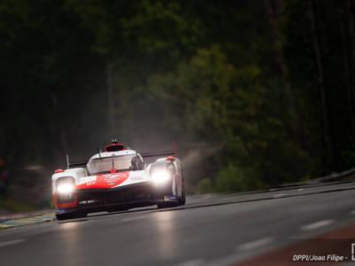 24 Ore Le Mans 2021: quarta gioia per Toyota, festa Ferrari in GTE. WRT svetta in LMP2 all'esordio