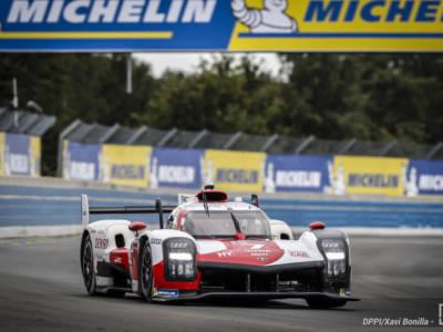 24 Ore Le Mans, Toyota gestisce, Ferrari si difende dal ritorno di Corvette in GTE