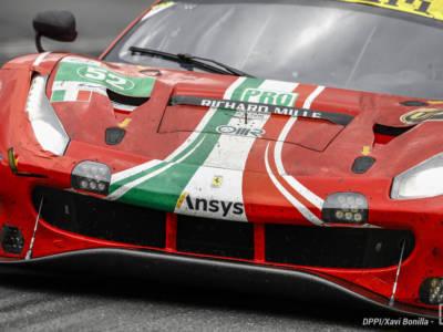 24 Ore Le Mans 2021, Ferrari in trionfo! Successi nelle classi GTE PRO e GTE Am