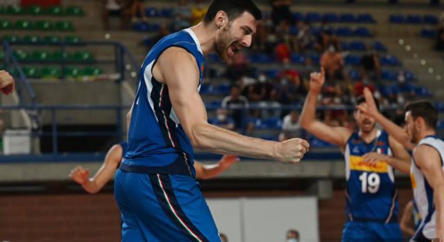 Volley, Italia senza l'opposto di grido: Giulio Pinali e Yuri Romanò, chi sono i nuovi bomber per gli Europei?