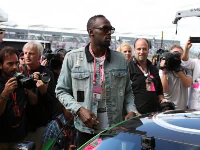 """Usain Bolt incorona Marcell Jacobs: """"L'erede è lui: combattente vero, che testa! Resta in Italia!"""""""
