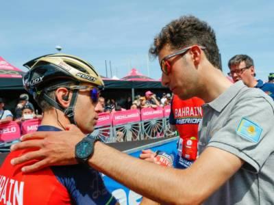 Ciclismo, Fabio Aru doveva essere il dopo-Nibali. Ora cercasi giovani disperatamente