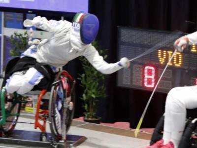 Scherma, Bebe Vio e le azzurre in finale nel fioretto: sfida alla Cina per l'oro alle Paralimpiadi!