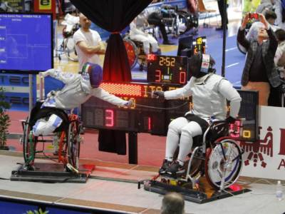 Bebe Vio-Zhou, Finale oro Paralimpiadi: orario d'inizio, programma, tv in chiaro