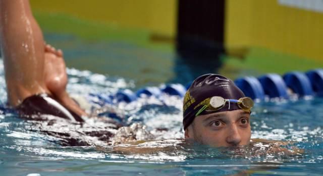 LIVE Nuoto, Paralimpiadi Tokyo in DIRETTA: DOPPIO ORO AZZURRO! Bocciardo nei 200 stile e Gilli 100 farfalla! Argento Berra, bronzo Boggioni e Bettella