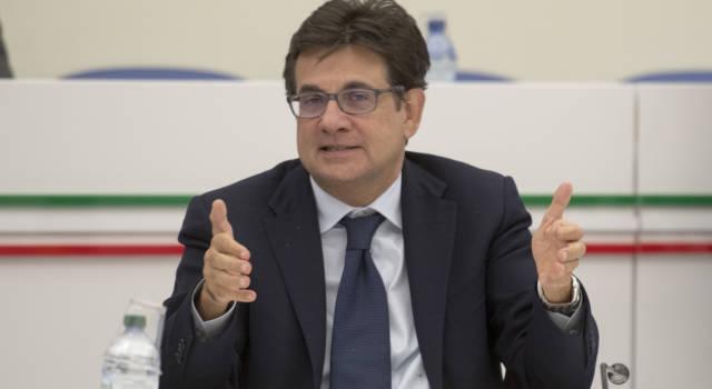 """Luca Pancalli: """"Bebe Vio, una vittoria nel pieno spirito del paralimpismo: contro tutte le avversità"""""""