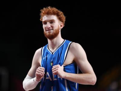 Basket, Qualificazioni Mondiali 2023: Italia, nella prima fase ci sono Russia, Olanda e Islanda