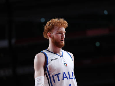 """Basket, Nico Mannion: """"Sto migliorando, presto sarò con i miei compagni"""""""