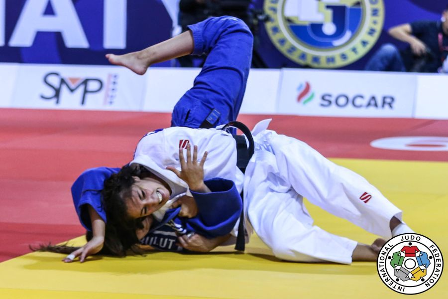 Judo, i convocati dell'Italia per i Mondiali Junior di Olbia. Squadra molto numerosa, presenti tutti i big
