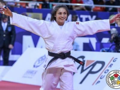 Judo, i talenti di domani. I volti nuovi dell'Italia verso Parigi 2024. Ma Lombardo è ancora giovanissimo…