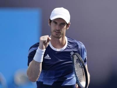 ATP Metz 2021, risultati 22 settembre: bene Murray e Carreño Busta, out Lorenzo Sonego