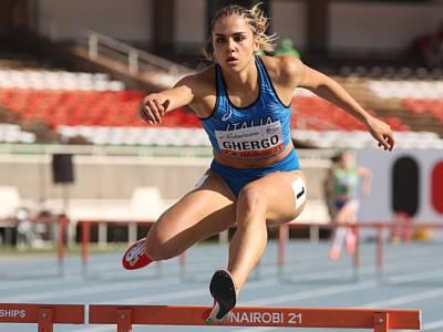 Atletica, Mondiali U20, domenica 22 agosto. 4×400 femminile azzurra di bronzo! Quarti posti per Ghergo e 4×100 maschile