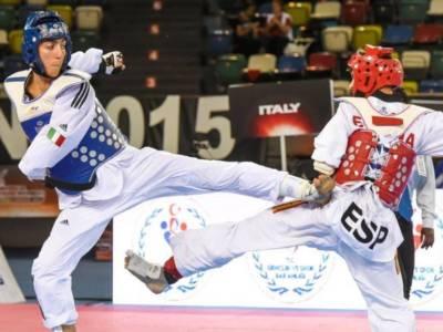 Taekwondo, President's Cup 2021: Roberto Botta si impone nei -87 kg