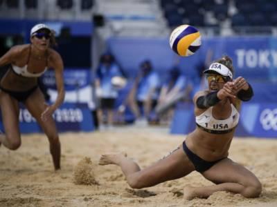 Beach Volley, Olimpiadi Tokyo: sarà tra Stati Uniti e Australia la finale del torneo femminile